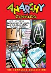 Anarchy Comics Complete Collection